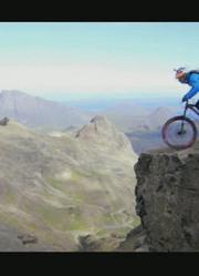 《单车年华》| 在风景如画的苏格兰 挑战高难度的山地骑行