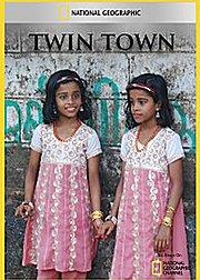 印度双胞胎村