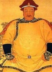 皇太极后宫之谜