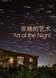 夜晚的艺术