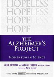 阿尔茨海默病治疗计划:科研进展TV版