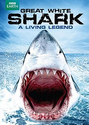 BBC自然世界:大白鲨-传奇生物
