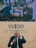 WISE教育创新专区No.1:教育与科技