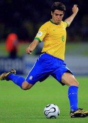 你所不知道的巴西足球:细说世界杯的大神们