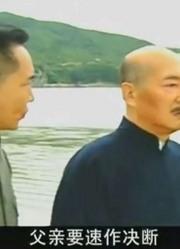 蒋介石为何临阵逃走前一夜夫人的密信成了关键!