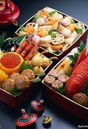 Amanda的日韩美食系列