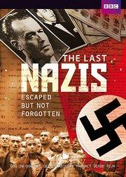 追捕最后的纳粹