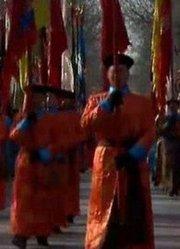 这里是北京 这里有年味儿:第八届天坛文化周