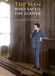 卢浮宫的拯救者