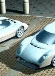 汽车设计系列