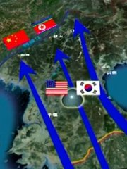 朝鲜战争下的历史真相