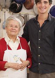 老奶奶的意式家传料理