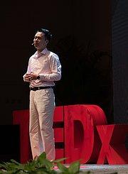 【TEDx】王佳梁:一场官司的启示