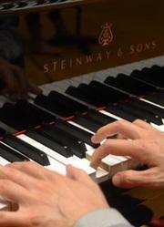 钢琴的黄金时代