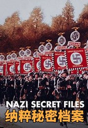 纳粹秘密档案