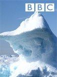 BBC:撞沉泰坦尼克的冰山