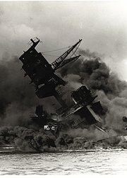 珍珠港:谁先开的火