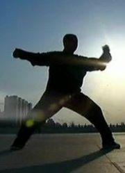 陈式太极拳与北京的隔世情