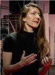【TED】一位性工作者的诉求