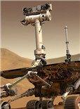 火星上真的有外星人吗?