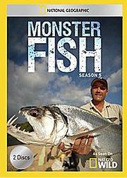 怪兽鱼系列