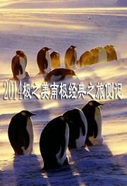 2014极之美南极经典之旅侧记