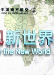 发现新世界