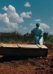 美军研究埃博拉病毒珍贵资料:病人血管开始出血,最后痛苦的死去