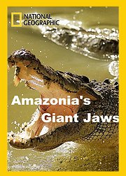亚马逊巨鳄