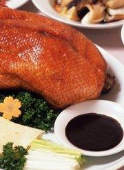 挑战中国菜