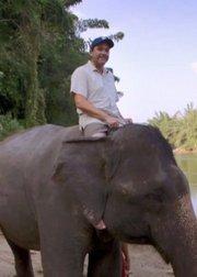 泰国水道之旅