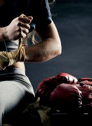 拳击手的奋斗:最后决战