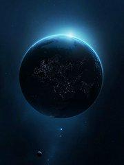 地球的诞生