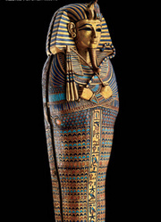埃及人眼中的神秘来世