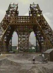 埃菲尔铁塔的真实故事