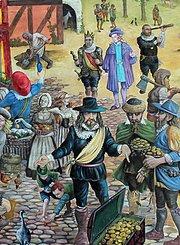 可汗学院公开课:古代中世纪史(中文配音)