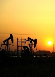 BBC:地球上的石油预告