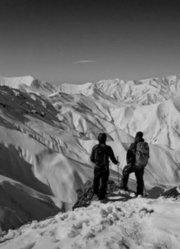 《如果在伊朗,一个雪者》| 充满异域风情的 伊朗滑雪之旅