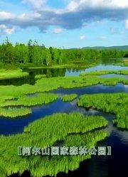文明中华行-童话阿尔山