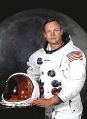 阿姆斯特朗:孤独的月球归来者