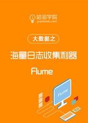 大数据之海量日志收集利器Flume