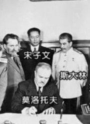 中苏外交档案解密斯大林的选择