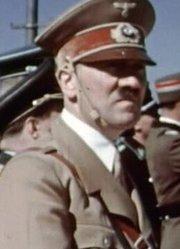 戈林的秘密:希特勒元帅的故事