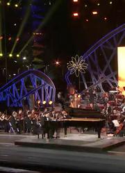 交响音乐会——《黄河》