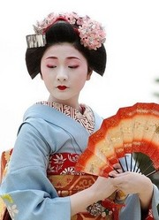 日本艺妓实录