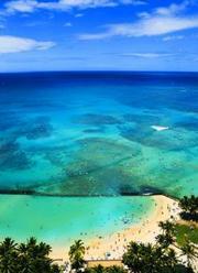 探索夏威夷