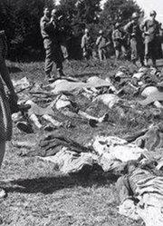 犹太人遭到迫害,这名犹太人在绝望之时,竟去寻找纳粹的帮助
