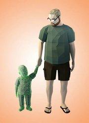 父亲为绝症爱子耗时4年制作独立游戏