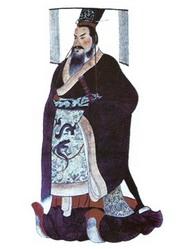 """漫话中国历代""""一哥"""""""