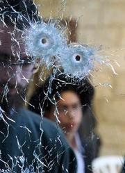 罗斯·坎普:中东危机